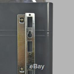 220V 9KW Wet&Dry Galvanizing Sauna Heater Stove External Digital Controller New