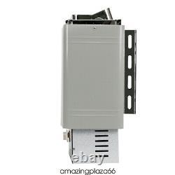 2KW 120V Sauna Heater Stove Sauna Stove Commercial Home SPA Internal Controller