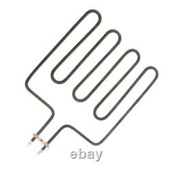 2x Heating Element for SCA Sauna Heater Stove Spa Heater 2000W