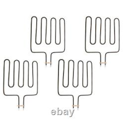 4x Heating Element for SCA Sauna Heater Stove Spa Heater 2000W