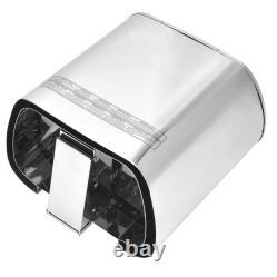 6000W Sauna Heater Stove External Control Sauna Spa Steam Machine Home Hotel MP