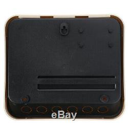 6KW Electric Wet&Dry Sauna Heater Stove Kit For Bath SPA