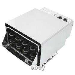 6KW Internal Control Sauna Stove Heater For Steaming Room Bathroom Equipment