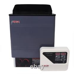 9KW Sauna Heater Stove Digital CON4 Controller with High Temperature Protection