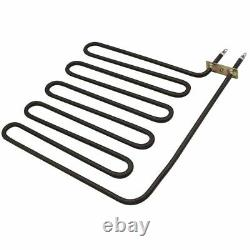 Electric Heating Element Sauna Stove Stainless Steel Component Heater Diameter