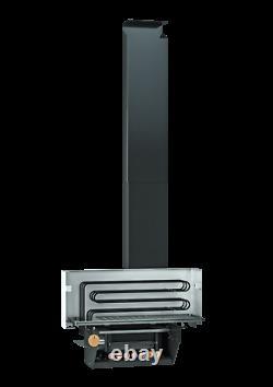 Electric Sauna Heater Saunum Premium 6/9 kW, Design Sauna Stove