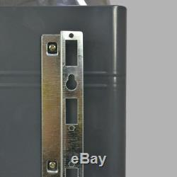 HQ 220-240V 9KW Wet&Dry Sauna Heater Stove External Digital Controller 9-13m³