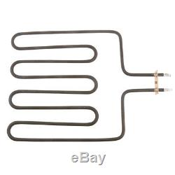 Hot Tube Heating Element Replacement for SCA Sauna Heater Spas Sauna Stove 2000W