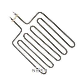 Hot Tube Heating Element Replaces for SCA Sauna Heater Spas Stove Tool 3000W