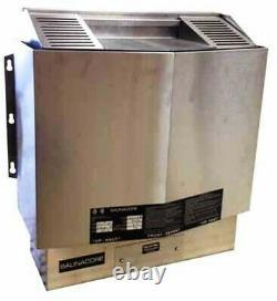 NEW SaunaCore Heater Residential Elite Stove SSB 6kw Sauna Heater