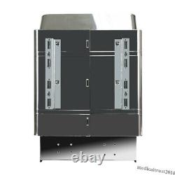 Sauna Heater Stove 6KW 240V Dry Steam Commercial Home SPA Internal Controller