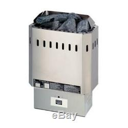 SaunaCore KW5ULT 5000 Watts Single Phase Heater Ultimate Residential Stove 20