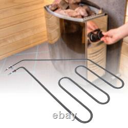 Stainless Steel Sauna Heater Stove Heating SAV-1500WithSCA-2000WithSAV-3000W