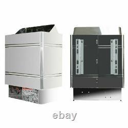 USA Portable Home 9KW 240V, Sauna Heater, Sauna Stove, Wet&Dry, Digital Control