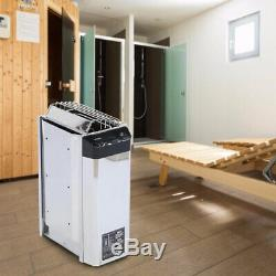 3kw Sauna Chauffage Chauffage Poêle De Contrôle Interne Accueil Commercial Sauna