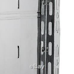 6kw 220v Électrique Wet & Dry En Acier Inoxydable Sauna Chauffage Poêle Contrôle Interne