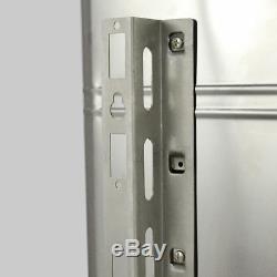 Cuisinière Électrique De Chauffage Externe Pour Poêle Sèche-linge Électrique 6kw En Acier Inoxydable 220v
