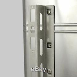 Poêle Électrique D'appareil De Chauffage De Sauna Humide Et Sec En Acier Inoxydable 220v 6kw De Contrôle Externe