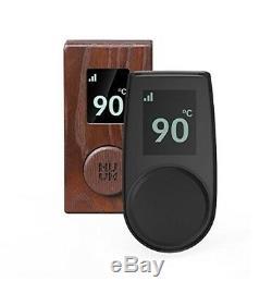 Réchauffeur De Vapeur Électrique 6 Kw Pour Sauna Huum Hive + Control, Poêle Design